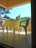 Apartment Svin - Apartment mit 2 Schlafzimmern mit Balkon - Ferienwohnung Sibenik