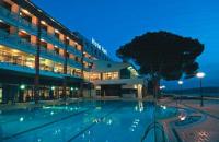 Hotel Park - Standardna dvokrevetna soba s bračnim krevetom - Sobe Rovinj