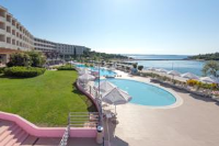Island Hotel Istra - Dvokrevetna soba Superior s bračnim krevetom - Otok