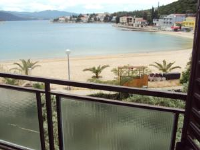 Apartments Dubravka - One-Bedroom Apartment with Balcony and Sea View - Dubravka