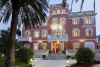 Hotel Zagreb - Dvokrevetna soba s bračnim krevetom s balkonom - Sobe Stari Grad