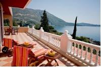 Villa Voga - Apartman s 3 spavaće sobe, terasom i pogledom na more - Soline