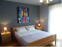 Apartments Arina - Economy Two-Bedroom Apartment with Balcony - apartments in croatia
