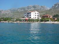 Pansion Croatia - Trokrevetna soba - Sobe Starigrad