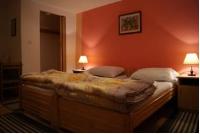 Rog Dogg Rooms - Soba s 2 odvojena kreveta - zadar sobe