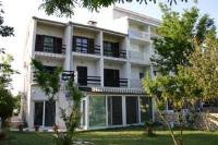 Studio Holiday Adriatic - Dvoetažni studio s balkonom i pogledom na more - Apartmani Pag