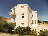 Apartments Adam - One-Bedroom Apartment with Sea View (3 Adults) - Stara Novalja