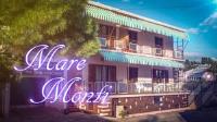 Apartments and Rooms Mare-Monti - Chambre Double Économique - Chambres Starigrad