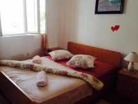 Apartmani Emilijana - Apartment - Erdgeschoss - Petrcane