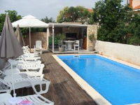 Guest House Dragić - Double Room with Extra Bed - zadar rooms