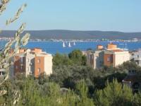 Summer Dream Apartments - Apartment mit 2 Schlafzimmern mit Balkon - Dobropoljana