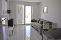 Apartments Diva - Apartman s 1 spavaćom sobom s balkonom - Stanici