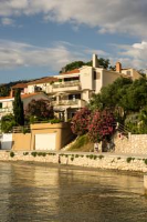 Villa Jadrana - Comfort Apartment mit 2 Schlafzimmern und Meerblick (4 Erwachsene) - Banjol