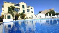Villa Ani - Comfort Two-Bedroom Apartment - Apartments Novalja