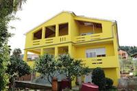 Rooms Mediterranean Gardens - Chambre Double avec Balcon - Vue sur Mer - Preko