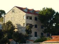 Guesthouse Pomena - Apartment mit 1 Schlafzimmer und Meerblick - Pomena