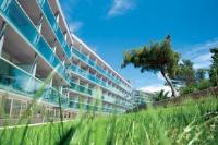 Wellness Hotel Aurora - Chambre Double côté Parc avec balcon - Chambres Mali Losinj