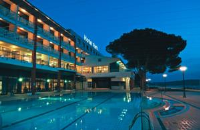 Hotel Park - Standard Double Room - Single Use - Rooms Rovinj