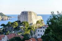 Apartments Dubrovnik Seven - Apartman Comfort s 1 spavaćom sobom s terasom - dubrovnik apartman u starom gradu