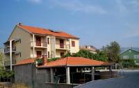 Guesthouse Lučić - Dvokrevetna soba s bračnim krevetom - Sobe Orebic