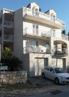 Apartments Vlasic - Dvokrevetna soba s bračnim krevetom - Sobe Poljica
