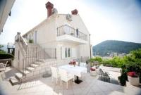 Villa Boro - Economy Twin Room - Rooms Dubrovnik