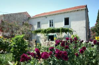 Guest House Katica - Double Room with Sea View - Rooms Cervar Porat