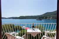 Villa Malfi - Standardni apartman s 2 spavaće sobe s pogledom na more - Apartmani Zaton