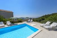 Guest House Villa Bellevue - Dvokrevetna soba s bračnim krevetom s balkonom - Sobe Cavtat