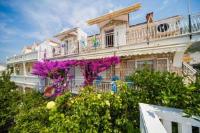 Apartments Galic - Dvokrevetna soba s bračnim krevetom s balkonom - Sobe Mlini