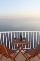 Apartments Stella Maris - Apartman s 1 spavaćom sobom s balkonom i pogledom na more - Cavtat