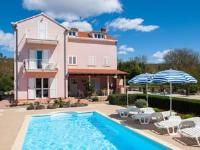 Villa Darrer - Apartman s 2 spavaće sobe - Sobe Novigrad