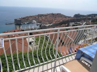 Apartments Ante - Standard Studio with Balcony and Sea View - Ploce