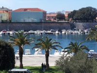 Bay Bridge Centre Apartments 2 - Appartement 1 chambre - Vue sur mer - Rue Velebitska - Appartements Zadar