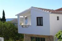 Apartments Fumić - Apartment mit 2 Schlafzimmern und Terrasse - Ferienwohnung Mandre
