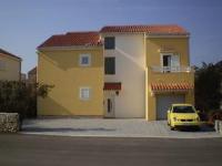 Apartments Ivanov - One-Bedroom Apartment - apartments in croatia