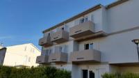 Apartments Ana&Ita - Dreibettzimmer mit Balkon - Zimmer Stara Novalja