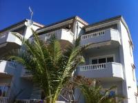 Apartments Štokić - Apartman s 1 spavaćom sobom (4 odrasle osobe) - Rab