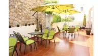 Guest House Sol - Apartment mit 2 Schlafzimmern, einem Balkon und Meerblick - Ferienwohnung Cavtat