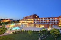 All Inclusive Hotel Laguna Albatros - Dvokrevetna soba s bračnim krevetom - Sobe Porec