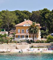 Villa Kredo - Double Room - Rooms Mali Losinj