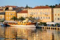 Apoksiomen Hotel Mali Lošinj - Deluxe Double Room - Rooms Soline