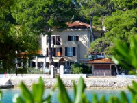 Villa Diana - Double Room - Rooms Mali Losinj