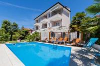 Villa Marea - Studio (2 Adults) - Rovinj