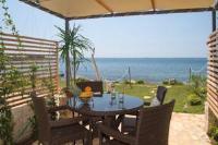 Apartments Erica Lux - Dvoetažni apartman s 1 spavaćom sobom, terasom i pogledom na more - Novigrad