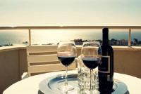 Mediterranean Blue Apartments - Apartman s 3 spavaće sobe s balkonom i pogledom na more - dubrovnik apartman u starom gradu