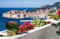 Sea View Apartments - Apartman s 2 spavaće sobe, terasom i pogledom na more – Ulica Vlaha Bukovca 21 - Apartmani Ploce