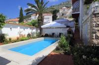 Villa Gloria - Dvokrevetna soba s bračnim krevetom s balkonom - Sobe Ploce