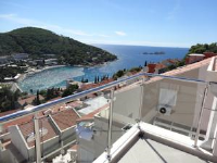 Apartments Roko - One-Bedroom Apartment with Balcony and Sea View - Dubrovnik