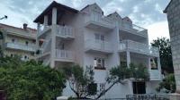 Apartments Kutlic - Apartman s 2 spavaće sobe s balkonom i pogledom na more - Apartmani Cavtat